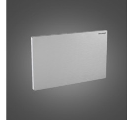 Geberit Sigma Capac pentru caseta de service a rezervorului incastrat, crom mat
