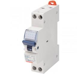Gewiss Compact MCB Siguranta automata faza+nul 10A