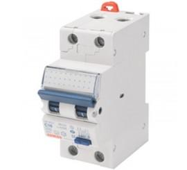 Gewiss Compact RCBO MDC Siguranta diferentiala 16A