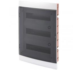 Gewiss Tablou electric de distributie pentru 36+3 module