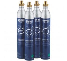 Grohe Blue Kit Starter 4 butelii CO2