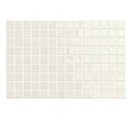 Marazzi Chroma Ivory Mozaic pe placa 25x38 cm