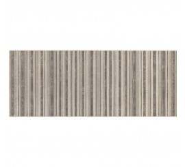 Marazzi Interiors Ice/Smoke Decor1 20x50 cm