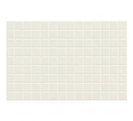Marazzi Neutral White/Pearl Mozaic pe placa 25x38 cm
