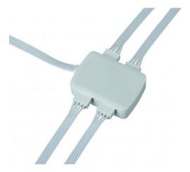 Paulmann YourLED Cutie conexiuni benzi LED, 4 cabluri