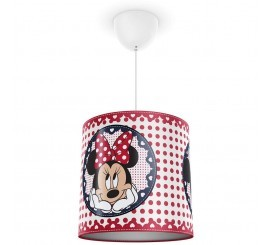 Philips Minnie Mouse Pendul 1x23W, multicolor