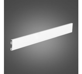 Radaway Argos D Panou pentru cadita dus 150 cm, alb