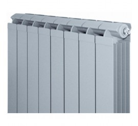 Radox Oscar Tondo 1800 Element aluminiu H1846x80 mm