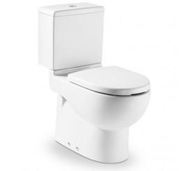 Roca Meridian Vas WC cu evacuare universala 75x38.5 cm