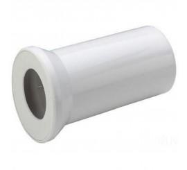 Viega Teava de scurgere vas WC, 25 cm