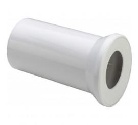 Viega Teava de scurgere vas WC, 15 cm