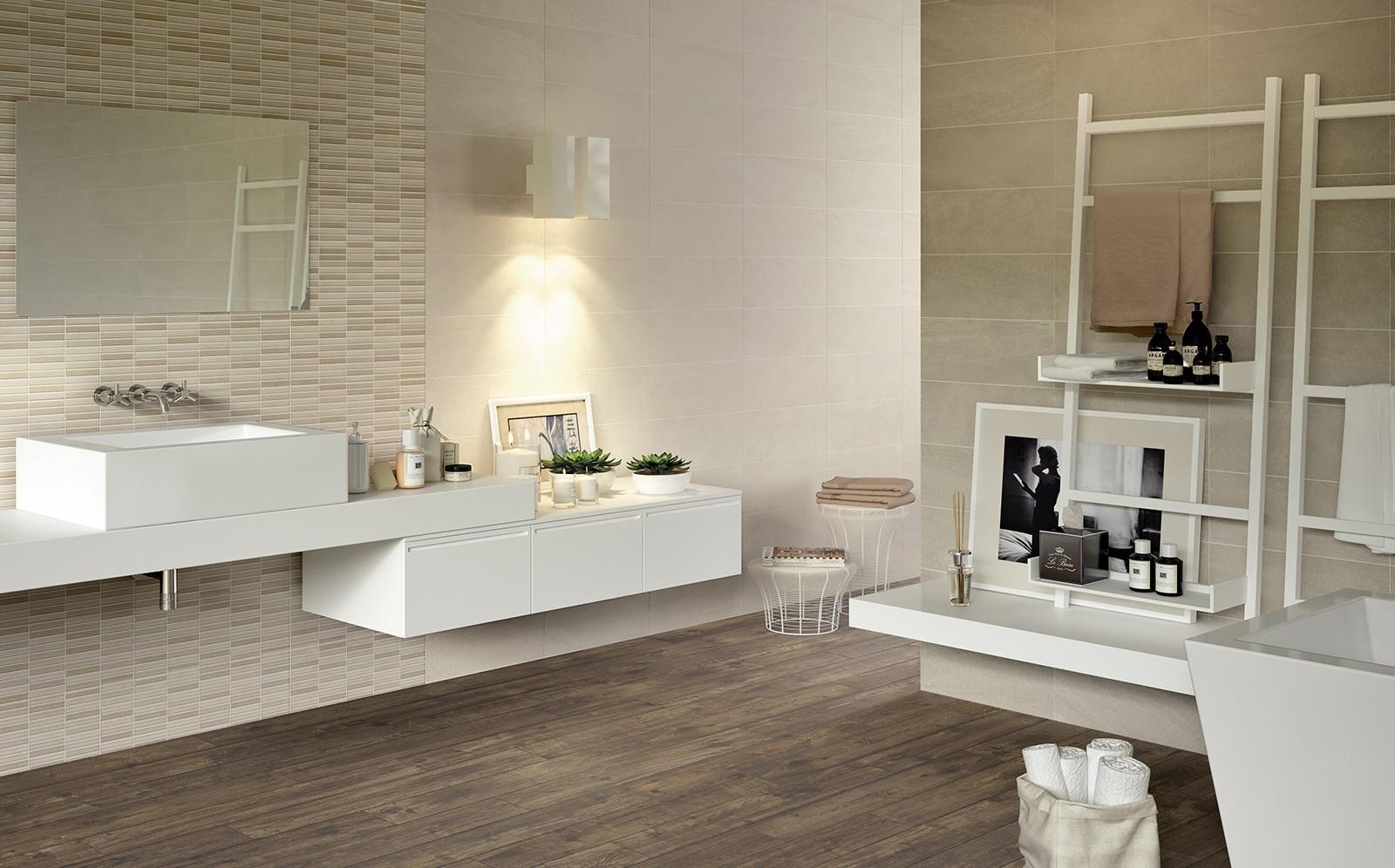 Bagno Moderno Con Mosaico ~ FaTuA.NeT for .