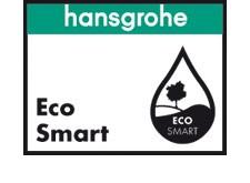 Bateriile care sunt echipate cu tehnologia EcoSmart, necesita pana la 60% mai puțina apa decat produsele convenționale - fara nici o pierdere de confort. Acest lucru inseamna ca puteti reduce costurile de apa și de energie.