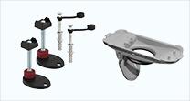 accesorii de montaj rigole