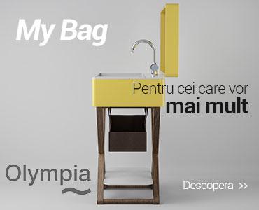 Olympia my bag