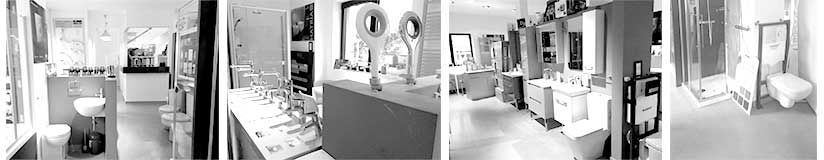 Showroom GQS Bathrooms