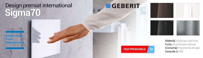 Geberit Sigma 70