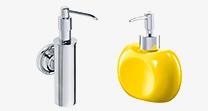 Rezervoare sapun lichid