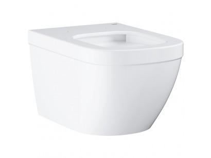 Grohe Euro Ceramic Vas WC suspendat rimless 37x54 cm, cu tratament PureGuard