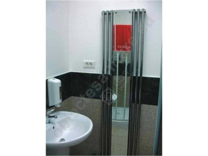 Radox Miraj Radiator 590xH1800 mm