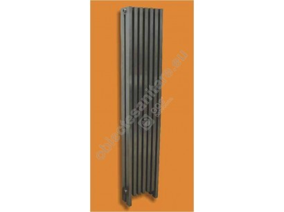 Radox Piggy XL Radiator 10 elementi, H600x500 mm