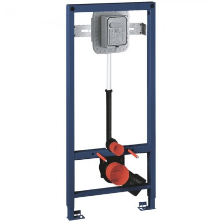 Grohe Rapid SL Cadru montaj WC cu ventil de descarcare, H113 cm