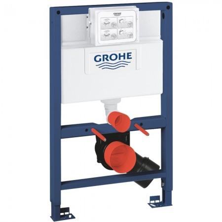 Grohe Rapid SL Rezervor incastrat WC cu cadru, H82 cm