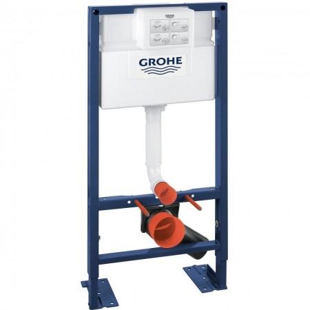 Grohe Rapid SL pentru WC rezervor de apa 6-9 l, 1.00 m inaltime de instalare, autoportant