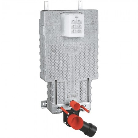 Grohe Uniset Element pentru WC cu rezervor GD2 si EPS