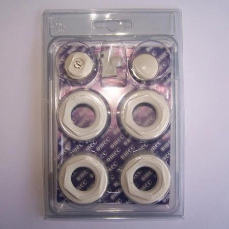 Radox Kit radiator aluminiu