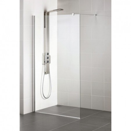 Ideal Standard Synergy Cabina de dus Walk-in 140 cm