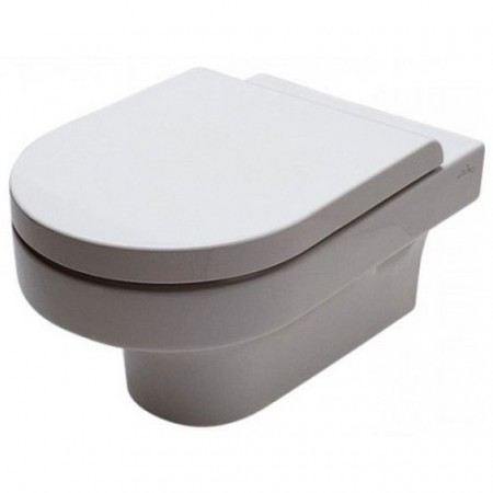 Hatria Daytime Vas WC suspendat 37x56 cm