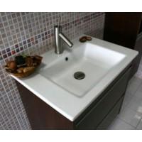 Arthema Deco/Vela Lavoar 65 alb (65x45xH16 cm)