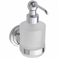 Bemeta Retro MINI Dispenser sapun lichid, cromat