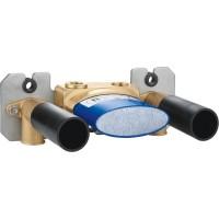 Grohe Rapido Smartbox Universal Set preinstalare pentru termostat, cu 2 iesiri