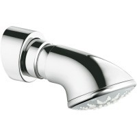 Grohe Relexa Dus fix Five 1/2""