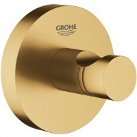Grohe Essentials Agatatoare, auriu mat (brushed cool sunrise)