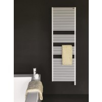 Tubes Color_X BA10 Edge Cap Radiator electric 60x80.5 cm, alb