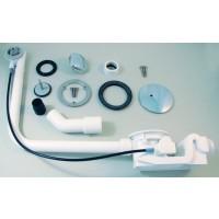 Ideal Standard Rotalpex Sistem de scurgere