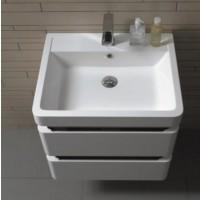 Kuma Hanna Set mobilier de baie cu lavoar 60 cm