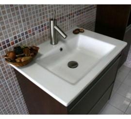 Arthema Deco/Vela Lavoar 85 alb (85x45xH16 cm)