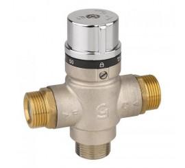 Idral Dispozitiv termostatat de mixare apa