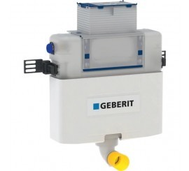 Geberit Omega Rezervor incastrat WC H82 cm