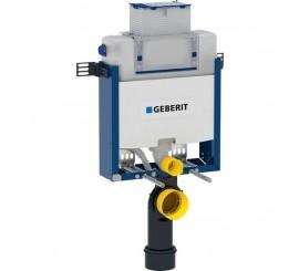 Geberit Kombifix Omega Rezervor incastrat WC cu cadru H82 cm
