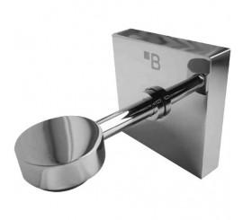 Bemeta Beta Suport magnetic pentru sapun