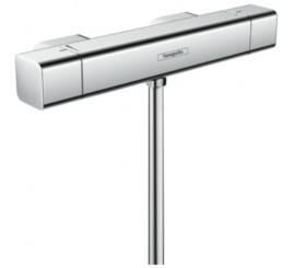 Hansgrohe Ecostat E Baterie dus termostatata, Cool Contact