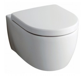 Geberit iCon Rimfree Vas WC suspendat 35x53 cm