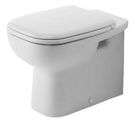 Duravit D-Code Vas WC pe pardoseala 35x56 cm