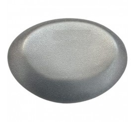 Belform Ufo Tetiera cada, argintiu