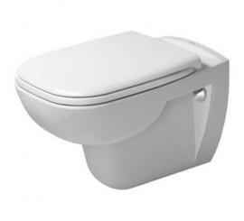 Duravit D-Code Vas WC suspendat 35x54 cm